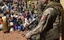 Lính Liên Hiệp Quốc lạm dụng tình dục hàng trăm em gái?