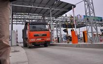 Tăng phí đường BOT nối Bình Dương - Bình Phước