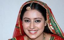 Diễn viên Cô dâu 8 tuổi tự tử như nhiều sao Ấn Độ