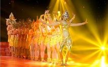 Hồng Quế rời Bước nhảy hoàn vũ trước đêm bán kết