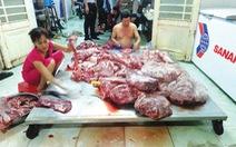 """Bộ trưởng nói """"đa số thực phẩm là an toàn"""": Thật khó tin"""