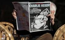 Charlie Hebdo lại bị chỉ trích vì bình luận vụ khủng bố Brussels