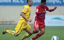"""Sài Gòn FC sẽ không làm bóng đá kiểu """"ăn xổi ở thì"""""""