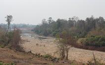 Lào tham vấn xây thủy điện thứ ba trên sông Mekong