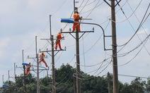 EVN cam kết cung ứng đủ điện trong mùa khô
