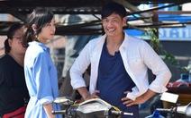"""Vạn Ỷ Văn, Huỳnh Đức Bân """"nhập gia tùy tục"""" tạiViệt Nam"""