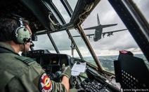 Chi tiêu quốc phòng thế giới tăng trở lại năm 2015