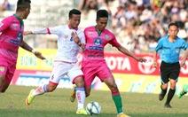 CLB Hà Nội được đổi tên và đổi địa bàn thi đấu