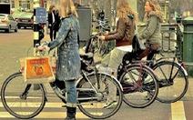 Chính phủ Anh phát động chiến lược đầu tư vào đi bộ và xe đạp