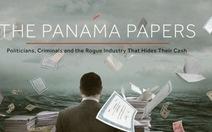 Nhiều nước điều tra các giao dịch đen từ tài liệu Panama