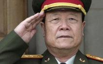 Cựu phó chủ tịch Quân ủy Trung ương Trung Quốc nhận hối lộ