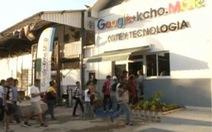 Google cung cấp Internet tốc độ cao miễn phí tại Cuba