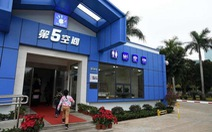 Trung Quốc: 2 tỉ USD xây nhà vệ sinh công cộng