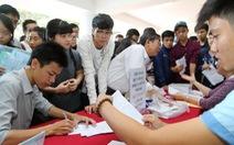Học viện Ngân hàng tham gia tuyển sinh theo nhóm trường