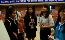 Khai mạc Diễn đàn khoa học sinh viên quốc tế 2016