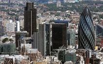 """Tài liệu Panama: Thiên đường """"mạng nhện"""" trốn thuế ở London"""
