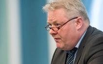 Iceland có thủ tướng mới