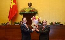 Thủ tướng Nguyễn Xuân Phúc: Quyết liệt phòng chống tham nhũng, lãng phí
