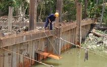 Tiền Giang giao công an bảo vệ nguồn nước cho dân