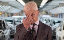 Lãnh đạo Volkswagen không bỏ tiền thưởng