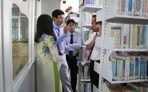 ĐH Bách khoa TP.HCM đạt nhiều chuẩn quốc tế nhất nước