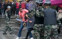 ASEAN - Trung Quốc hợp tác chống khủng bố