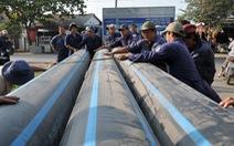 Nguồn nước BOO Đồng Tâm sắp đến Tân Phú Đông