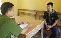 Bắt nhóm nghiện chuyên trộm xe máy ở Đà Lạt