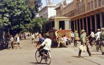 Ảnh quý Việt Nam những năm 80 qua ống kínhMichel Blanchard