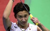 Ngôi sao cầu lông Nhật trả giá vì mê cờ bạc