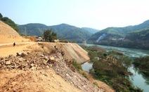 Ngược dòng Mekong đang hấp hối:Cảm Lãm góp phần bức tử Mekong