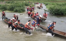 Du lịch, thể thao kết hợp từ thiện