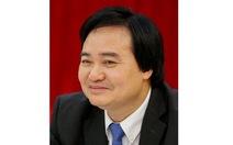 Bộ trưởng Phùng Xuân Nhạ:Rất nhiều thử thách đang chờ ở phía trước
