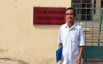 Thương lượng bất thành tiền bồi thường ông Huỳnh Văn Nén