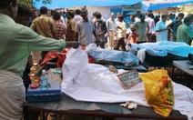 Ấn Độ bắt 5 người liên quan đến vụ nổ đền