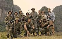 Hé lộ cảnh hậu trường phim Kong: Skull Island tại Việt Nam