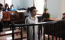 7 năm tù cho sinh viên mê game, lên kế hoạch giết người