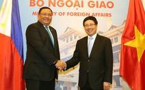 Việt Nam - Philippines hợp tác sâu rộng và toàn diện