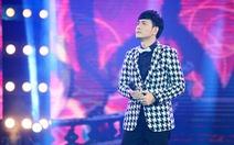 Hãy nghe tôi hát:Quách Thành Danh giành giải nhất tuần