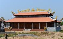 Điểm tin: Nhà thờ tổ của Hoài Linh được cấp phép xây dựng