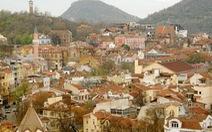 Chưa thấy Plovdiv, chưađến Bulgaria