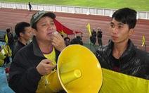 Nghệ sĩ Chí Trung thay Minh Béo dẫn Lục lạc vàng