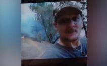 Gây cháy rừng rồi quay video selfie, lãnh 20 năm tù