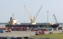 Khu vực quản lý của Cảng vụ Hàng hải Cần Thơ và An Giang