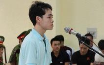 Hung thủ giết 2 người tại Quảng Trị chấp nhận án tử hình