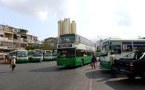 Khẩn trương khắc phục sai phạm trong trợ giá xe buýt