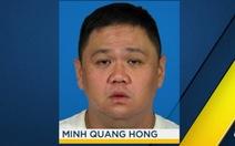 Ngày 15-4, tòa án Mỹ luận tội lần đầu với Minh Béo