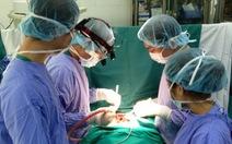 """Cứu bệnh nhân """"đang chết"""" do vỡ động mạch chủ ngực"""