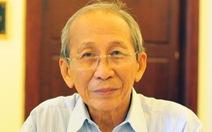 Nhạc sĩ Nguyễn Ánh 9 qua đời: Buồn ơi...