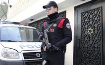 Thổ Nhĩ Kỳ bắt 2 người Nga bị cáo buộc làm gián điệp